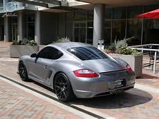 Porsche Cayman Rims