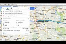 kilometer entfernung berechnen so nutzen sie maps