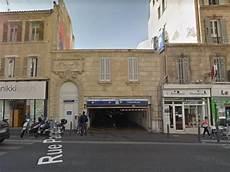 Abonnement Parking Opngo 202 Rue Paradis 13006 Marseille