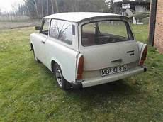 trabant 601 kombi hycomat mit handgas und angebote