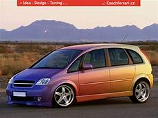 photos of opel meriva photo tuning opel meriva 03 jpg