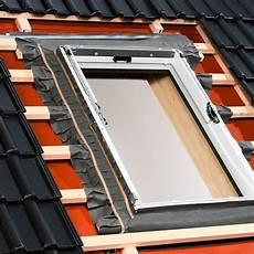 Dachfenster Mit Eindeckrahmen - abdichtung dachfenstern mit eindeckrahmen velux