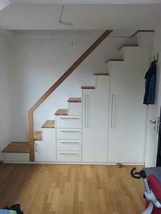 Attraktive Inspiration Treppe Schrank Und Entz 252 Ckende