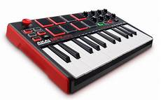 mpk mini 2 akai mpk mini mk2 anyone audiobus forum