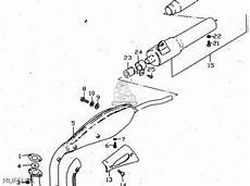 84 jr 50 engine diagram suzuki jr50 1996 t parts list partsmanual partsfiche