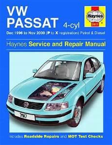 car engine repair manual 2001 volkswagen passat lane departure warning vw volkswagen passat b5 petrol diesel 1996 2000 sagin workshop car manuals repair books