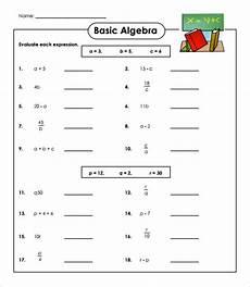 algebra worksheets simple 8573 13 simple algebra worksheet templates word pdf free premium templates