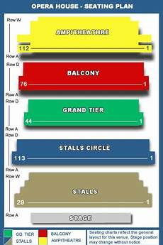 royal opera house seating plan review la boheme tickets at royal opera house london 2018