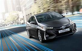 Pin By Briant James On New Car Models 2017  Toyota Prius