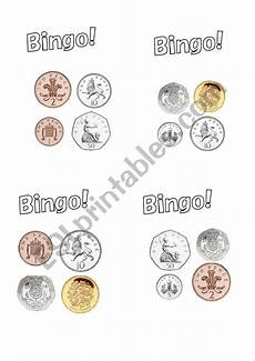 money bingo worksheets 2076 money bingo 2 esl worksheet by ul3m