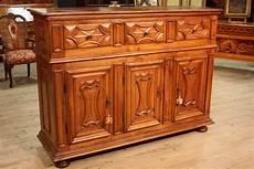 credenze offerte antiquariato torinese e l origine dei mobili in stile