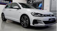 used 2017 volkswagen golf mk7 gtd tdi for sale in