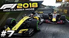 F1 2018 Mod Career Mode Part 7 Canada Racing