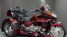 1990 honda gl1500 goldwing 1500 motor trike national