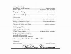 wedding program templates 15 free word pdf psd documents download free premium templates