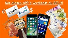 geld verdienen mit diesen app s verdienst du geld