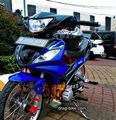 Modifikasi Jupiter Mx 2007 by 40 Foto Gambar Modifikasi Jupiter Mx King Jari Jari Ceper