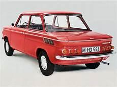 Nsu Prinz 1000 1961 73