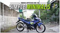 Mx King Modif Road Race by Review Jupiter Mx King Modif Road Race Harian