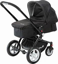 bol safety 1st kinderwagen road master black sky