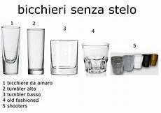 bicchieri amaro i bicchieri