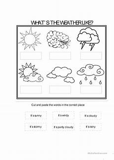 weather worksheets for elementary school 14545 weather conditions worksheet free esl printable worksheets made by teachers