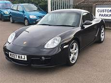 used 2007 porsche cayman 2 7 987 2dr for sale in norfolk