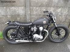 Motor Modif Japstyle by Modifikasi Motor Klasik Japstyle Kumpulan Motor