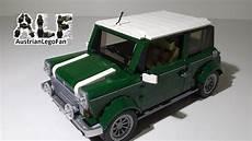 lego creator 10242 mini cooper mk vii lego speed build