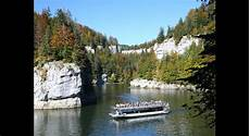 Bateaux Du Saut Du Doubs Villers Le Lac Tourisme
