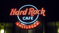 Rock Cafe Amsterdam