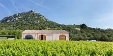 Domaine Filhea La Route Des Vins De Provence