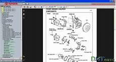 electric and cars manual 2000 toyota ipsum electronic throttle control car truck toyota previa tarago service repair manual update 2006 automotive heavy