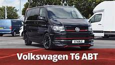 vw t6 abt abt vw t6 transporter walkaround 2 0 bitdi 204ps dsg