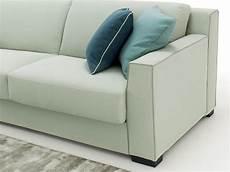 divano letto materasso alto divano letto comodo con materasso alto 18 cm hector