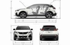 Peugeot 3008 2 2016 Carissime L Info Automobile