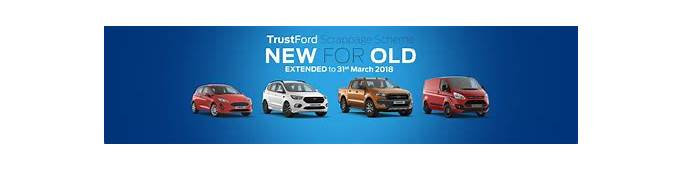 Ford Dealer For New & Used Cars Servicing Parts