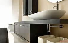 sotto lavandino bagno bagno moderno sospeso