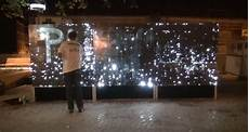water light graffiti paprique island