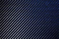 blue carbon fiber kevlar high gloss sheet 6 x 12