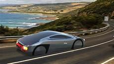 solaire auto sema 2015 une quot vraie quot voiture enti 232 rement solaire pr 233 sent 233 e leblogauto