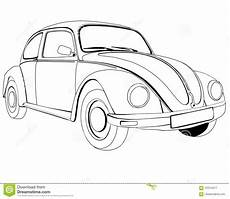 Malvorlagen Autos Vw Volkswagen Illustrations Vector Stock Images
