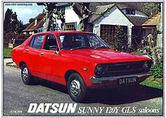 List Of Cars By Tag Datsun 120ydatsun 120y Wagon