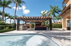 Kitchen Grill Miami by Custom Outdoor Kitchen In Southwest Miami Luxapatio