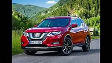 nissan x trail 2018 car review