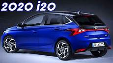 2020 hyundai i20 launch new features and price 2020 i20