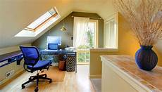 how to turn your attic into a dream office hss blog