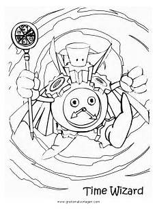 yugioh 28 gratis malvorlage in comic trickfilmfiguren