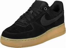 nike air 1 07 lv8 shoes black brown