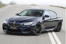 2016 Bmw M6 Gran Coupe By G Power Gallery 671576 Top Speed